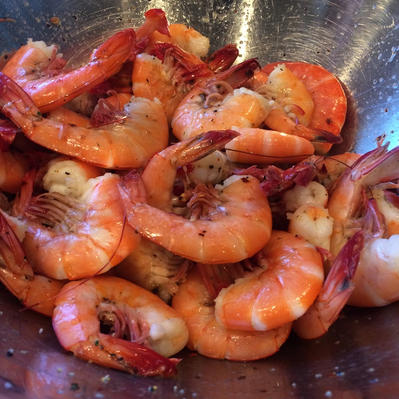 Shrimp, Life Out Loud, Shellfish, Shrimping, Charleston, Lowcountry, Living, Peel and Eat, Picture