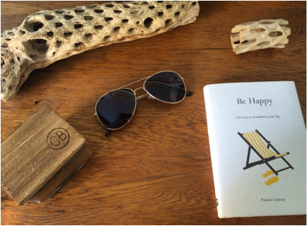 Driftwood, sunglasses, candle, book, Charleston, Life Out Loud, lifestyle, blog